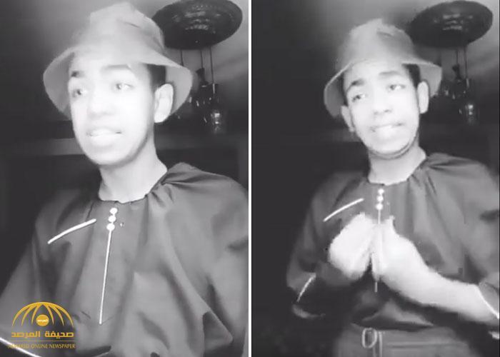 شاهد…ظهور شبيه الكوميدي المصري الراحل إسماعيل ياسين!