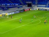 """بالفيديو : النصر يواصل نزيف النقاط الآسيوية ويسقط أمام  """"ذوب آهن"""" الإيراني بثلاثة أهداف"""