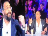 """اشتباك لبناني سوري على الهواء.. """"أنا ما بحكي عن دولتك"""""""