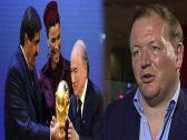 """بعد وثائق صحيفة  """"ذا صنداي تايمز"""" .. نواب بريطانيون يطالبون بالتحقيق في """"استضافة قطر لكأس العالم"""""""