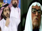 """تركي آل الشيخ يردّ على تغريدة """"السماري"""" الساخرة: """"الظاهر السن أثّر عليك وصرت تهذري!"""""""