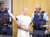 """شاهد..  فيديو من داخل """"سجن """" الإرهابي الذي ارتكب مجزرة المسجدين في نيوزيلندا"""