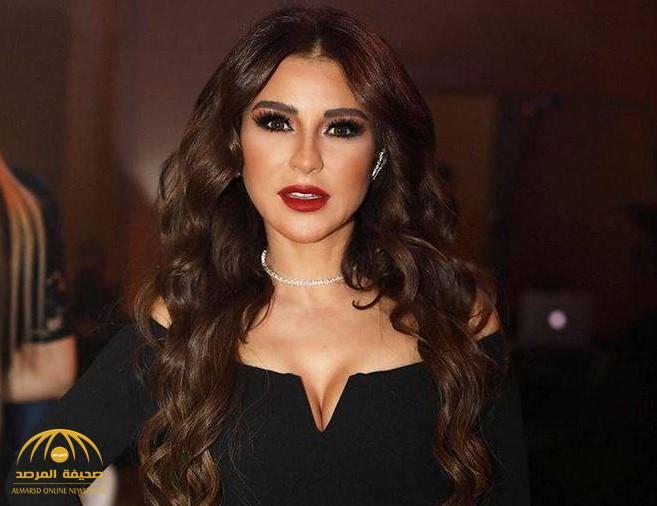 حذفت الصورة بعد التعليقات الصادمة.. شاهد: فنانة لبنانية بعد تغيير شكلها!