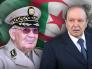 """رئيس الأركان الجزائري ينقلب على  """"بوتفليقة """" ويطالب بإعلان منصب الرئاسة شاغرا"""