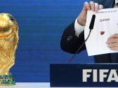 """بعد فضيحة رشاوى """"فيفا"""".. مفاجأة عن موقف البريطانيين من تنظيم قطر لكأس العالم 2022"""