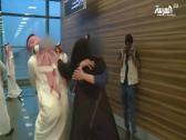 """بالفيديو: مشهد مؤثر لأم سعودية تستقبل طفليها بعد تحريرهما من قبضة """"داعش"""".. والكشف عن تفاصيل القصة!"""