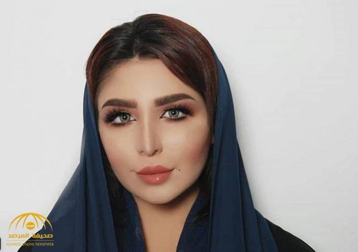 شاهد : فنانة سعودية توثق لحظة التحرش بها في الكويت بالصوت والصورة