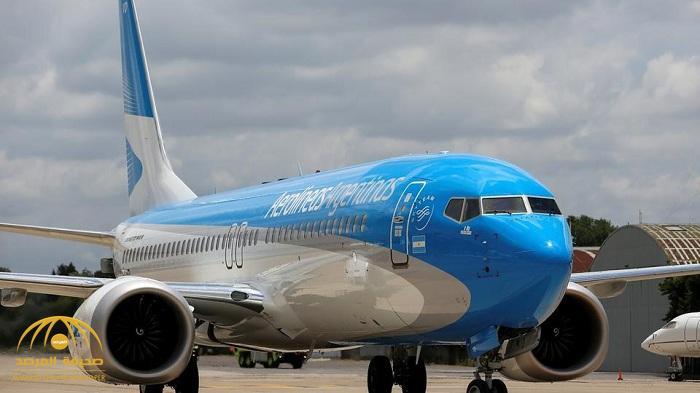"""ترامب يصدر قرارًا صادمًا لجميع طائرات الـ""""بوينغ 737″ ماكس 8 وماكس 9"""