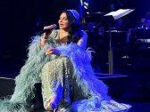 بالفيديو : أحلام توجه رسالة للجمهور السعودي قبل حفلها بالمملكة … وهذا ما وعدتهم به