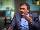 """المخرج """"خالد يوسف"""" عن فيديوهاته الإباحية : الرذيلة كانت في غرفة مغلقة ويوجد تسييس للأمر!"""