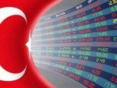 هبوط حاد ومفاجئ في  سوق الأسهم التركية بفعل موجة بيع أجنبية