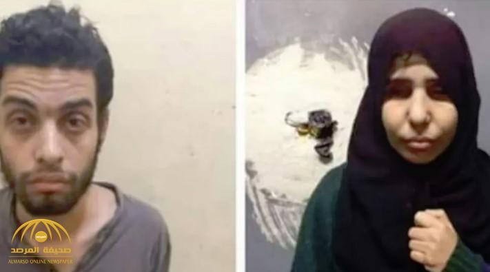 بالصور: تفاصيل جديدة حول جريمة قتل أم لأطفالها الثلاثة في مصر.. ومالكة العقار تكشف عن مفاجآت !