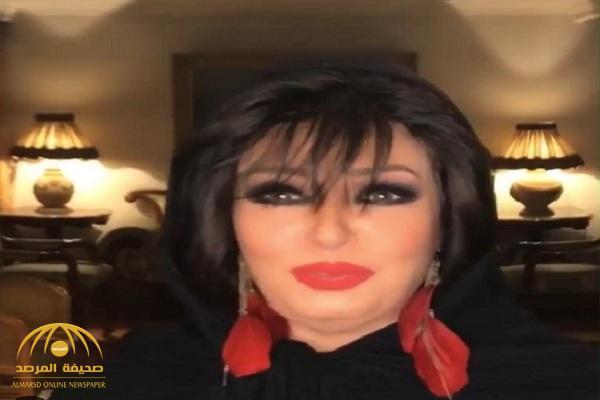 فيفي عبده ترد على حملة الهجوم الشرسة التي تعرضت لها بعد وصلة رقص مثيرة عقب حادث محطة مصر!