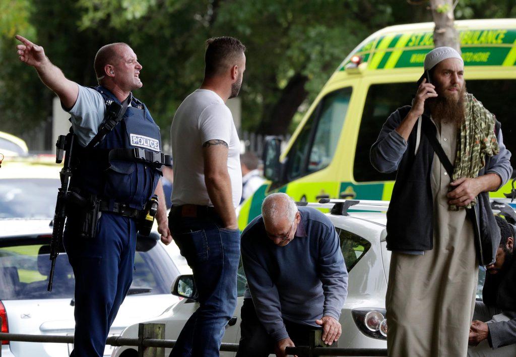 ارتفاع عدد ضحايا مذبحة المسجدين في نيوزيلندا إلى 49 قتيلاً