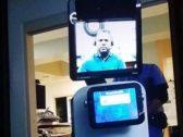 الرسالة القاتلة.. طبيب أمريكي يخبر مريض عبر روبوت أنه سيموت بعد أيام.. وهذا ما حدث في اليوم التالي!