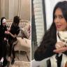 بالفيديو: دينا تعلن عودتها للرقص بعد أداء العمرة.. وتكشف حقيقة زواجها في السعودية!