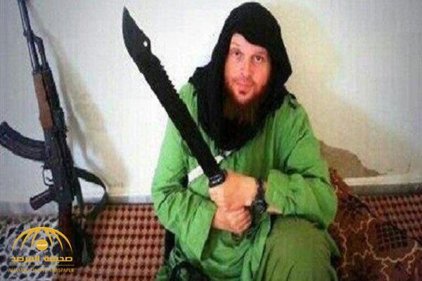 """بعد القبض عليه في سوريا.. شاهد: الداعشي """"المتلعثم"""" يعلن رغبته في العودة إلى وطنه من أجل الإتجار بالماريجوانا!"""