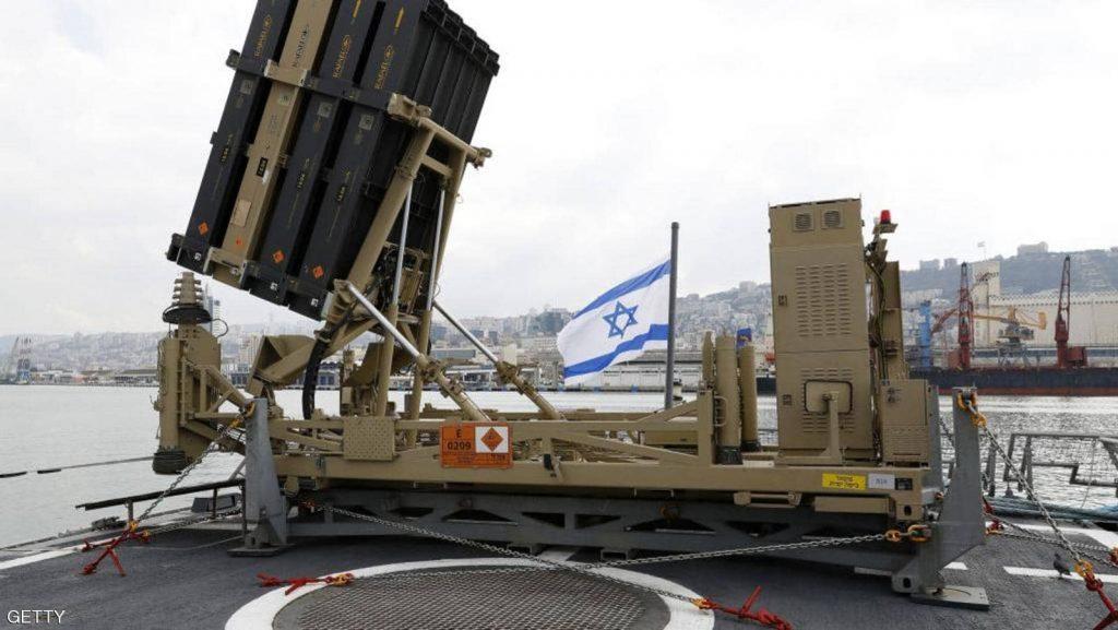 """لماذا لم تستطع القبة الحديدية إسقاط """"صاروخ تل أبيب""""؟"""
