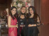 للمرة الثانية.. شاهد: لقطات تكشف فخامة حفل زواج ابنة لجين عمران في دبي