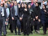 """شاهد.. """"كلمة عربية"""" في صحيفة نيوزيلندية تشعل مواقع الإنترنت!"""