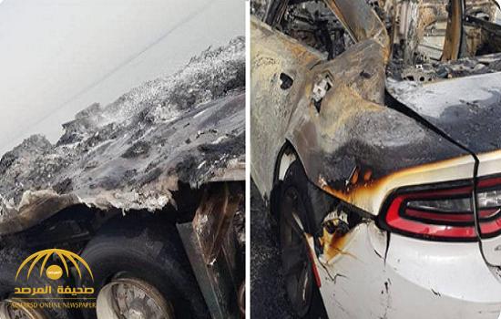 سفارة المملكة بالبحرين تصدر بيانا بشأن حـادث جسر الملك فهد.. وتكشف عن هوية الضحايا!