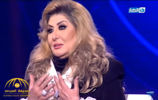 """1b7e52058 الفنانة """"سهير رمزي"""" تتخلى عن الحجاب كاملًا فى أحدث ظهور تليفزيونى .. وتعلق:  كانت مرحلة وانتهت!"""