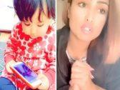 عمرها 10 أشهر.. شاهد: فنانة كويتية تكشف عن رفض زوجها الاعتراف بإبنتهما