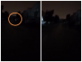 محاولة الهرب وإطلاق نار وسط الظلام.. شاهد لحظة مطاردة رجال الأمن لعدد من مروجي الخمور بمدينة الرياض