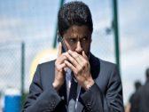 رئيس نادي باريس سان جرمان القطري ناصر خليفة في ورطة مالية!