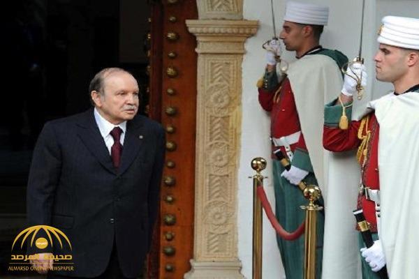 """تعرف على أبرز محطات """" بوتفليقة """" من تهم الفساد إلى رئاسة  الجزائر!"""