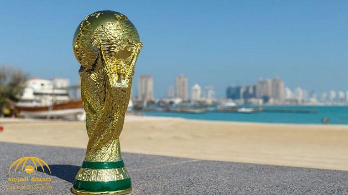 هل سترفض قطر مشاركة دول خليجية في تنظيم كأس العالم 2022؟
