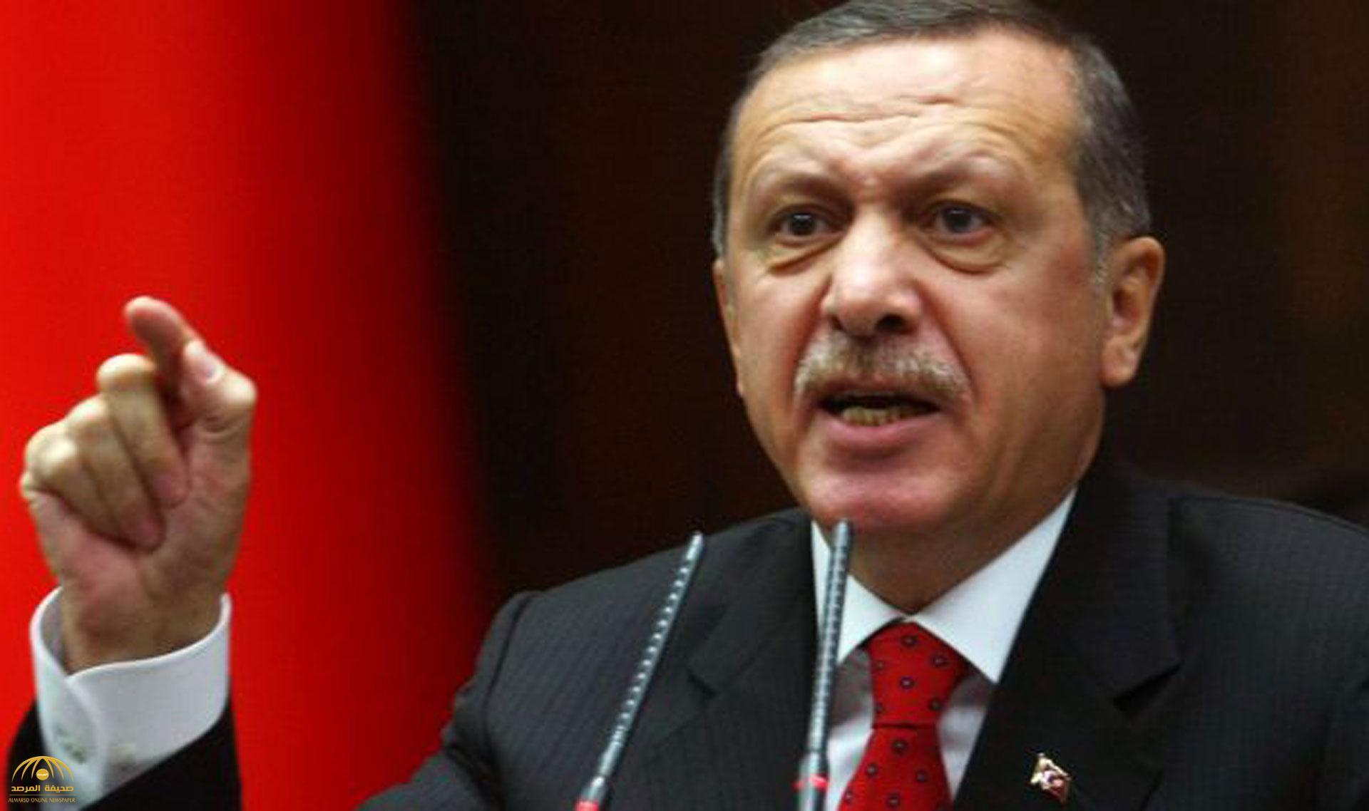 كارثة تهدد تركيا.. وتحذير من سقوط 450 ألف قتيل!
