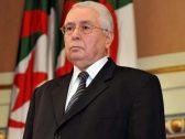 من هو عبدالقادر بن صالح الذي سيحكم الجزائر مؤقتاً؟