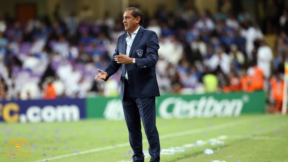شاهد «دياز» يكشف عن حالة وحيدة يعود بعدها لـ «الهلال».. ويوضح الفرق بين الكرة السعودية والمصرية