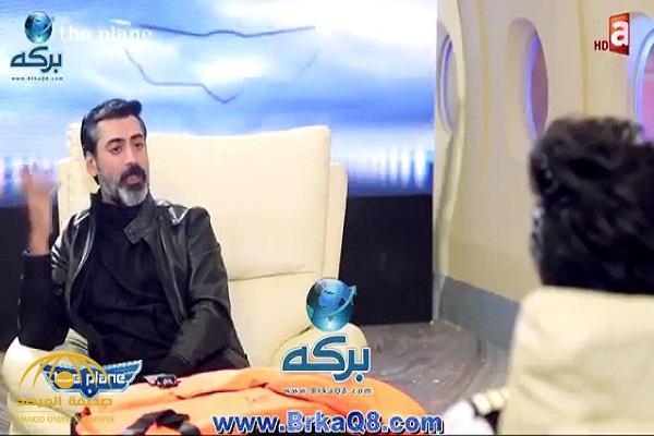 """""""ديرتنا وايد مملة"""" .. بالفيديو : ممثل كويتي يطالب بفتح """"مراقص """" في بلاده !"""