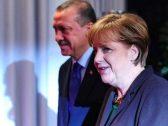 """""""قصيدة أردوغان"""" ترسل ميركل إلى المحكمة!"""