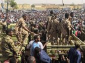 قوى الحراك الشعبي ترفض بيان الجيش السوداني !