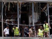 انفجار جديد يهز عاصمة سريلانكا