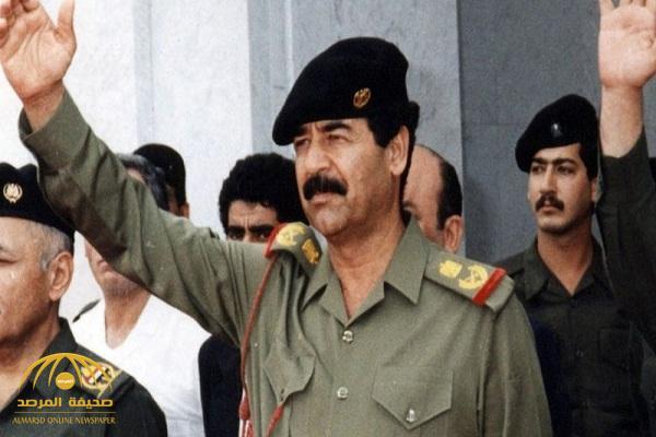بالفيديو… ضجة في العراق بسبب عزف نشيد صدام