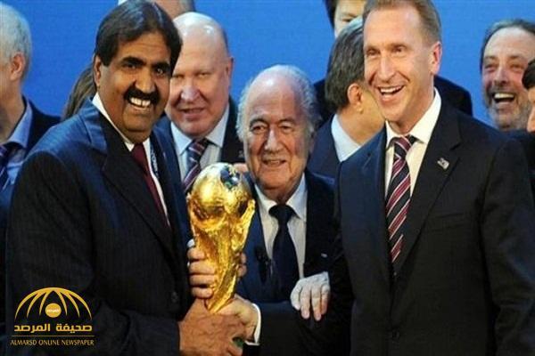 قطر على أعتاب فضيحة كبرى في تنظيم مونديال 2022!