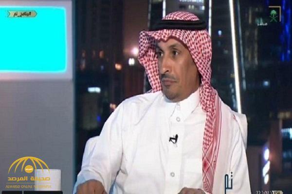 """بالفيديو: مدير سناب """"مناصر العسكر"""":  """"قناة شهيرة"""" تسببت في استشهاد 4 من رجال الأمن!"""