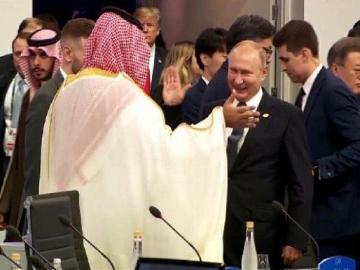 برئاسة خادم الحرمين.. السعودية تستضيف أكبر حدث اقتصادي في العالم وتستقبل قادة 20 دولة على رأسها أمريكا