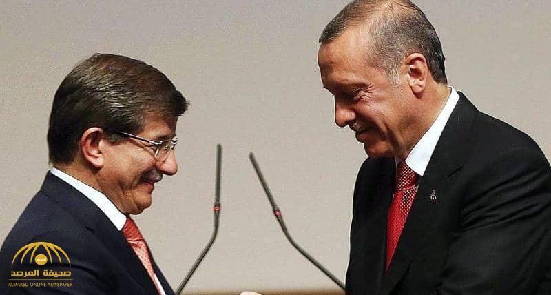 """""""نيران صديقة"""" تهدد أردوغان .. ماذا يحدث داخل حزب """"العدالة والتنمية """" الحاكم في تركيا ؟"""
