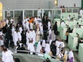 """أثناء قدومهن لـ""""العمرة"""".. العثور على مفاجأة صادمة في شنط 3 مسنات مصريات بـ""""مطار جدة"""""""