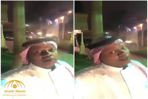 """العويران يغني """"خمس الحواس """" عقب خسارة الهلال التاريخية من التعاون – فيديو"""