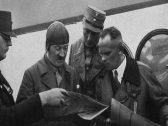مقرب من هتلر يكشف كلماته الأخيرة قبل انتحاره!