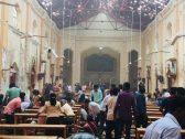 حصيلة «مروعة» جديدة لضحايا تفجيرات الكنائس في سريلانكا.. واعتقال 13 شخصا