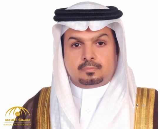 بعد 10 أشهر من تعيينه.. وفاة سعود القحطاني