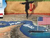 """لهذا السبب إيران لا تستطيع إغلاق """"هرمز"""" ! .. والسر في """"فرس النبي"""""""
