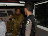 جدة .. اشتباه في مقيم أفغاني يقود رجال الأمن إلى اكتشاف مفاجأة داخل ملابسه!